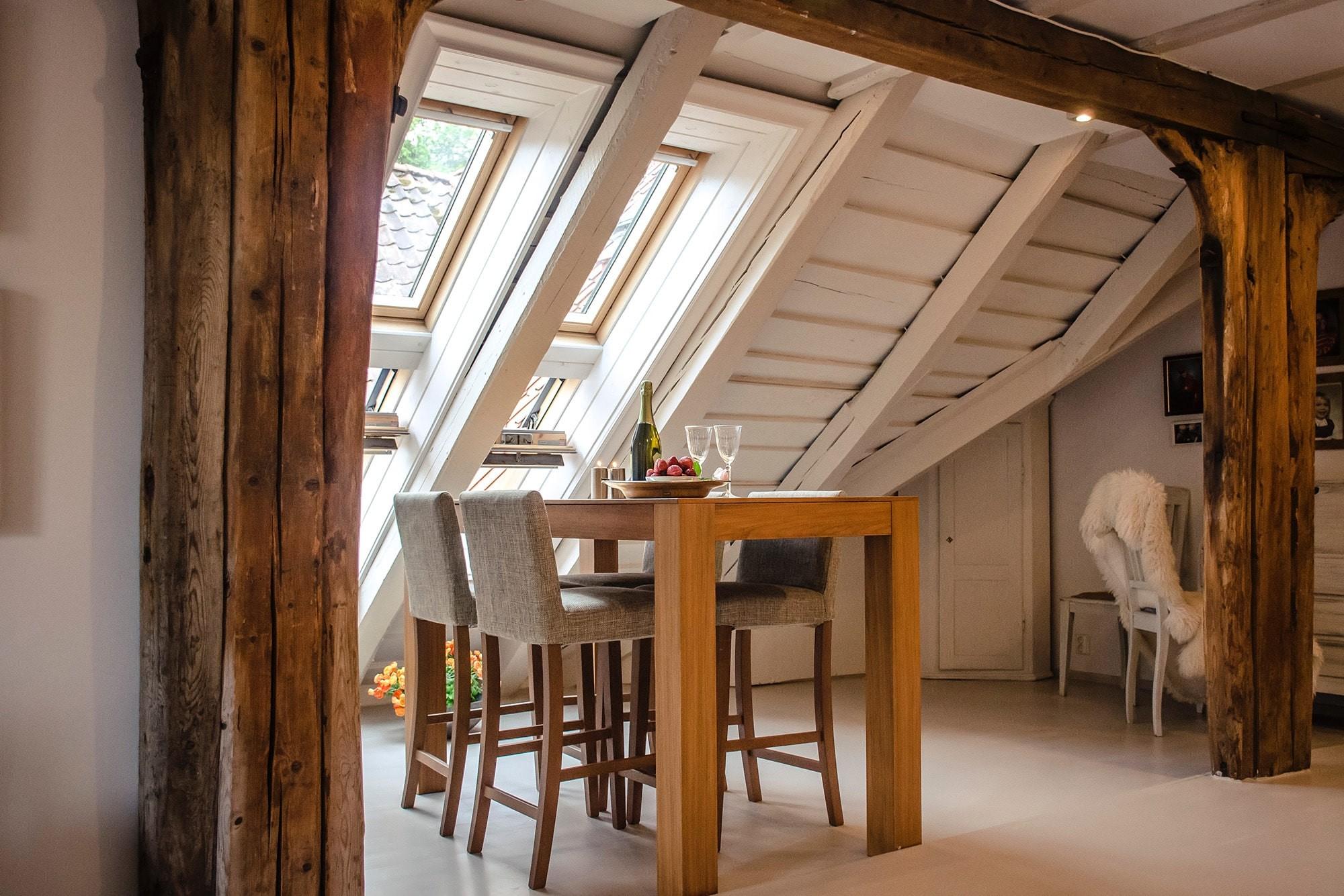 Décoration bois : personnaliser sa maison avec du bois