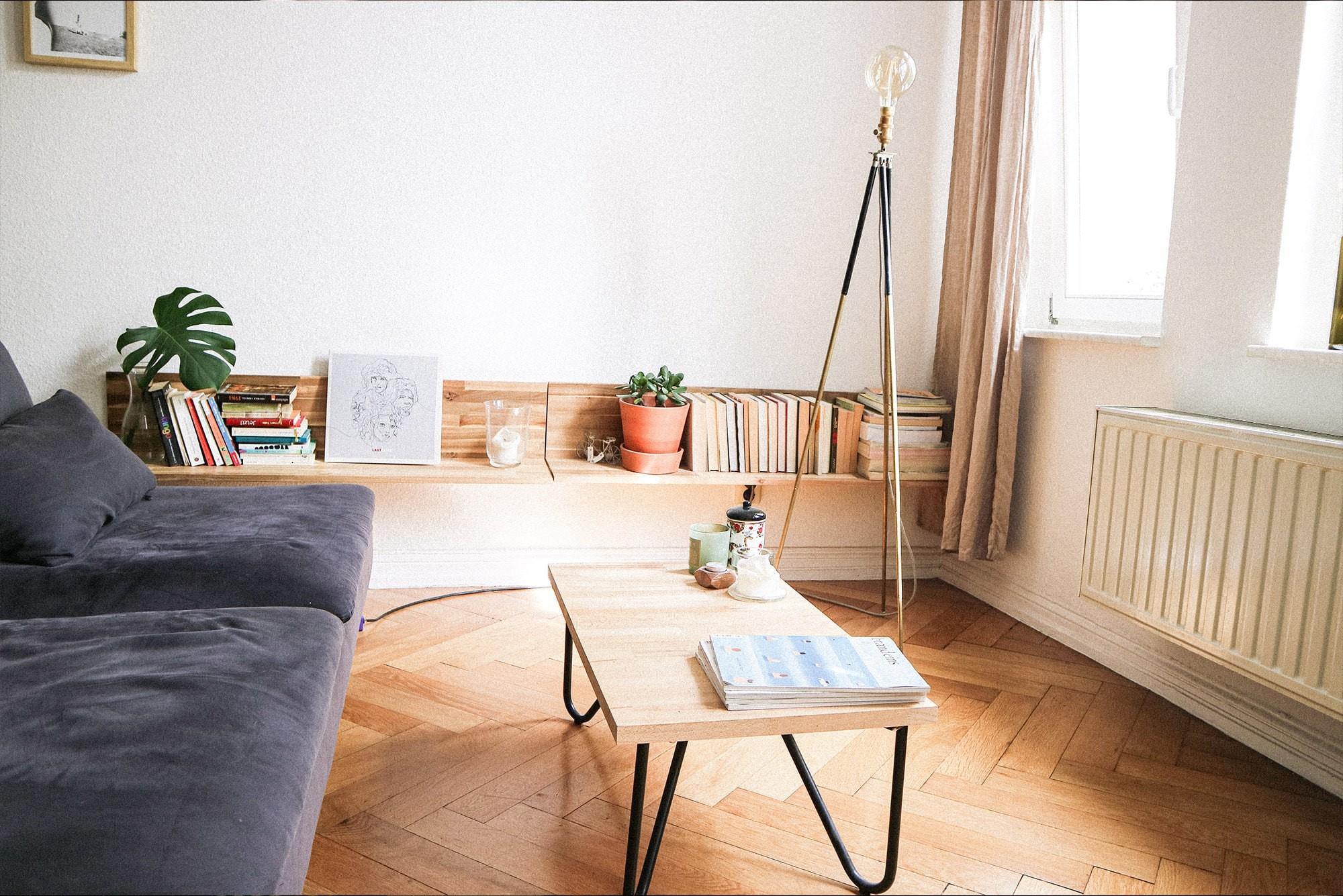 Décoration en bois – Comment apporter du bois dans votre décoration intérieure