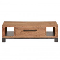 Table basse en acacia 130x60 Dolbys