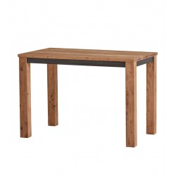 Table bar mi-hauteur en acacia Dolbys
