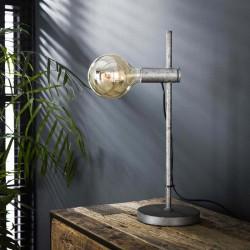 Lampe de table motion design style industriel