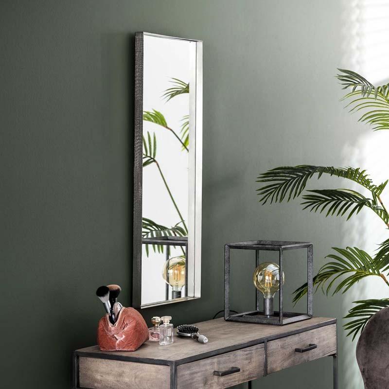 Miroir rectangulaire 40x100
