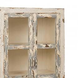 Armoire vitrine 2 portes 70 Karma