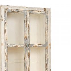 Armoire vitrine 2 portes 90 Karma