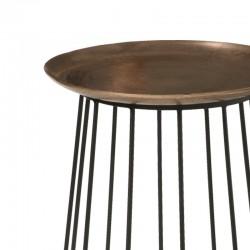 Table basse ronde 41 Megara