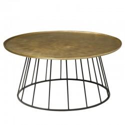 Table basse ronde 88 Megara