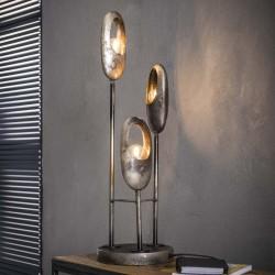 Lampe de table 3 ampoules