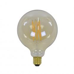 Ampoule LED à filament globe Ø12,5