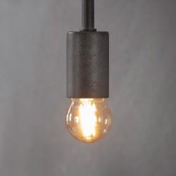 Ampoule LED globe à filament globe Ø4.5