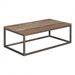 Table basse en teck 135 Venise
