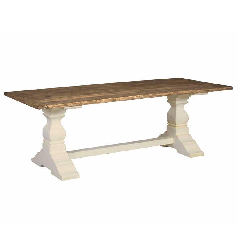 Table basse en pin 135 Amando