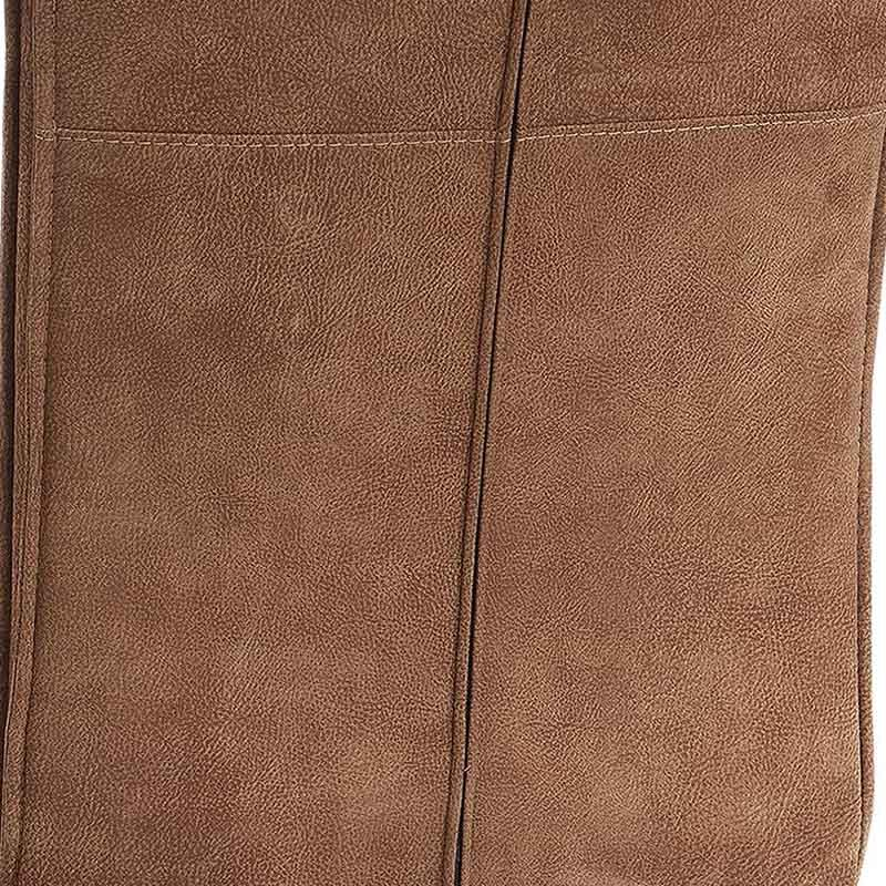 Fauteuil design en tissu Grad