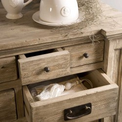 Commode en pin 100 Monsa