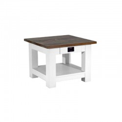 Table basse en bois 60 Liza