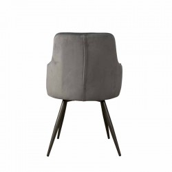 Lot 2 fauteuils design Salvi