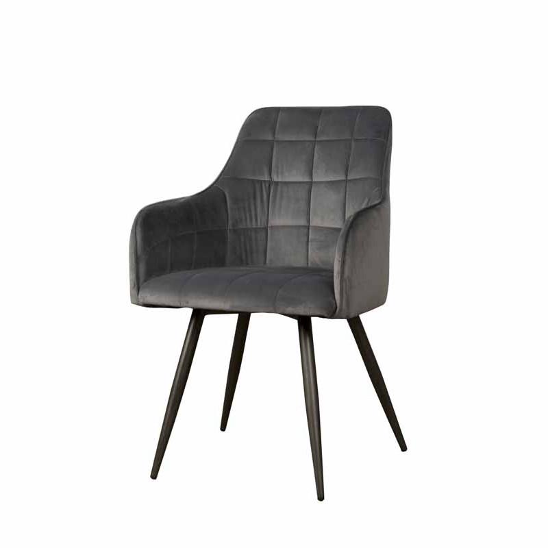 Lot 2 fauteuils design Salvi