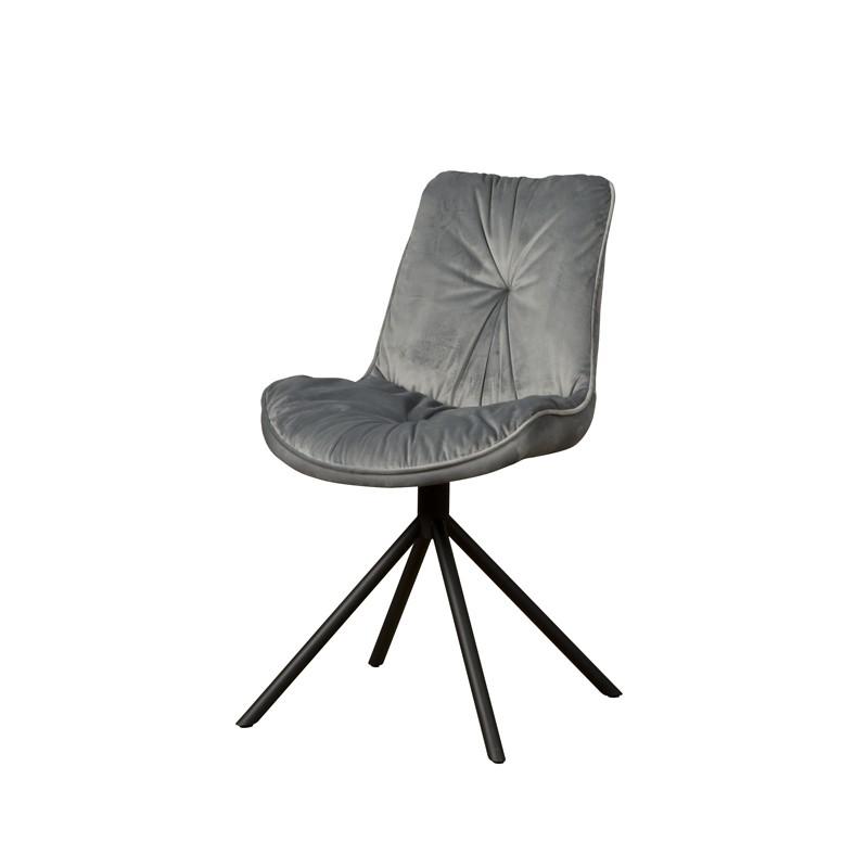 Lot 2 chaises design Pilma