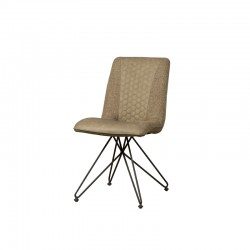 Lot 2 chaises design Cipra