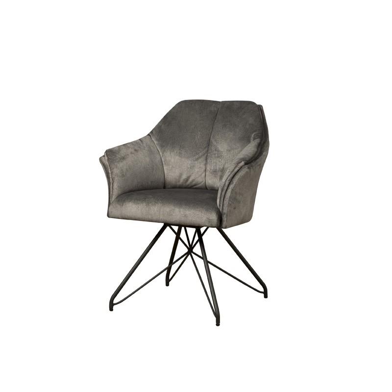 Lot 2 fauteuils design Fona