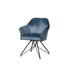 Lot 2 fauteuils design Fona