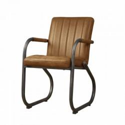Lot 2 fauteuils design Texon