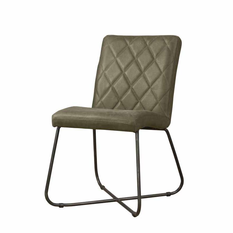 Lot 2 chaises design Rodas