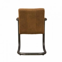 Lot 2 fauteuils design Lossa