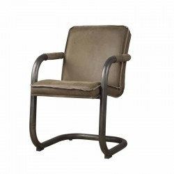 Lot 2 fauteuils design Sedal