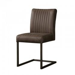 Lot 2 chaises design Faro
