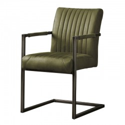 Lot 2 fauteuils design Faro