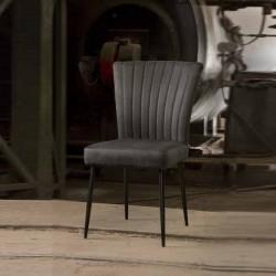 Lot 2 chaises design Taledo