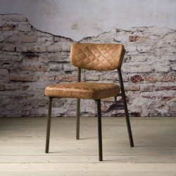 Lot 2 chaises design Altos