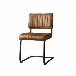 Lot 2 chaises design Vila