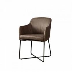 Lot 2 fauteuils design Albufa