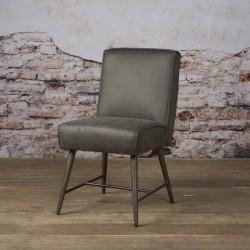 Lot 2 chaises design Belma