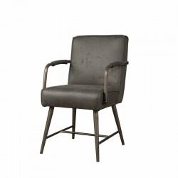 Lot 2 fauteuils design Belma