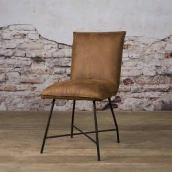 Lot 2 chaises design Trufo