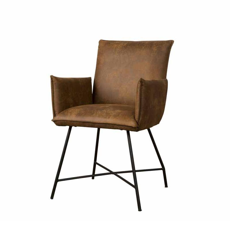 Lot 2 fauteuils design Trufo
