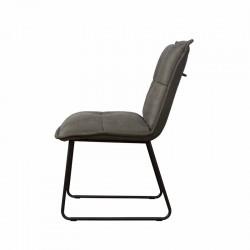 Lot 2 chaises design Soda