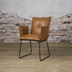 Lot 2 fauteuils design Soda