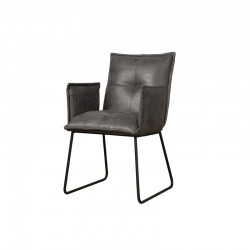Lot 2 fauteuils design Soda