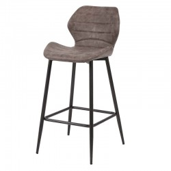 Lot 2 chaises hautes couture horizontale